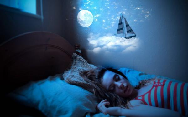 Осознанное сновидение