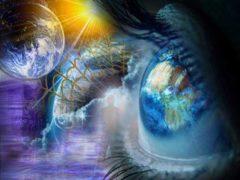 За гранью реальности:астральный мир и его сущности