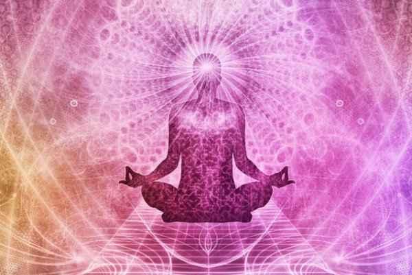 Сахасрара чакра коронная седьмая чакра человека Университет Mindvalley
