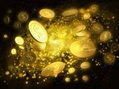 Как подключиться к эгрегору денег и усилить денежные потоки