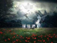 Исследования ученых о жизни после смерти, реинкарнации и карме