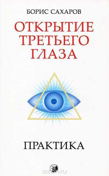книга Бориса Сахарова