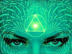 Полезные книги, которые помогут в открытии третьего глаза