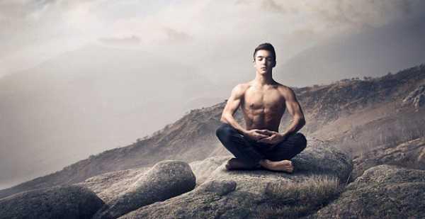 сидячая медитация