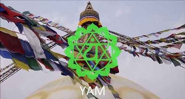 вибрации ЙАМ