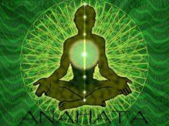 Как открыть сердечную чакру Анахата и почувствовать божественную любовь