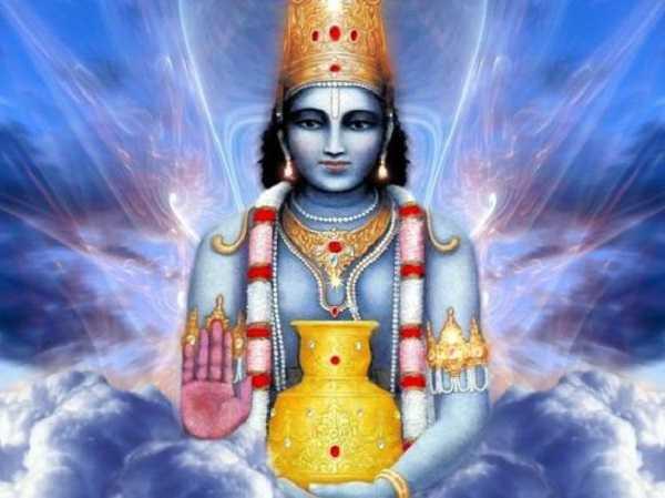 аватара Вишну