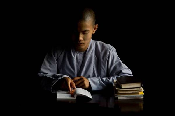 чтение мантр