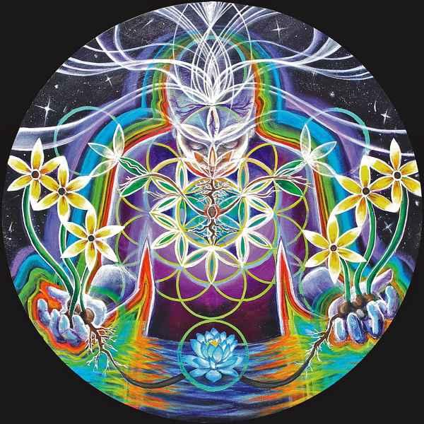 священная геометрия