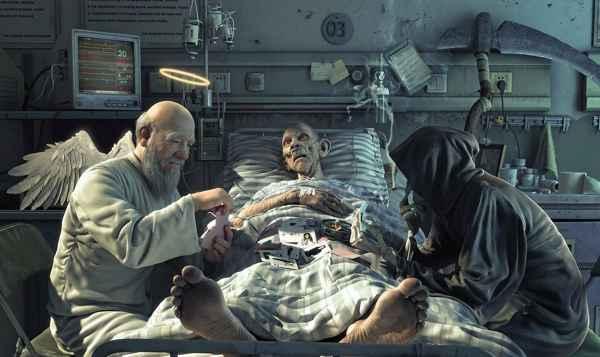 Православие о смерти