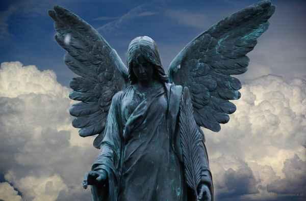 Куда попадает душа после смерти человека