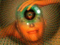 Тренировка Третьего Глаза с помощью картинок