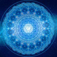 Раскрытие и развитие горловой чакры Вишудха