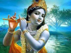 Маха мантра Харе Кришна Харе Рама