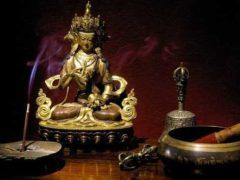Значение очень сильной 100 слоговой мантры Ваджрасаттвы