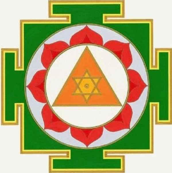ганеша-янтра