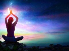 Медитативные мудры для успокоения нервной системы, избавления от стресса и успокоения ума