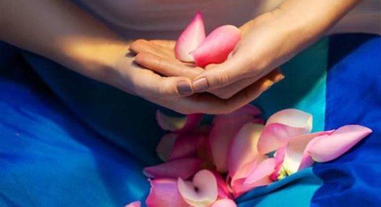 Мудры, спасающие жизнь, – исцеление на кончиках пальцев