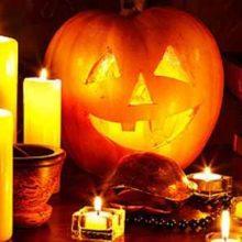 Обряды и гадания в ночь с 31 октября на 1 ноября