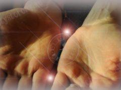 Расшифровка линии и знаков смерти на руке
