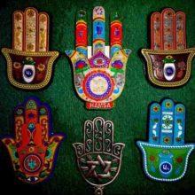 Амулет Хамса (рука Фатимы) — легенды, значение, активация, правила ношения