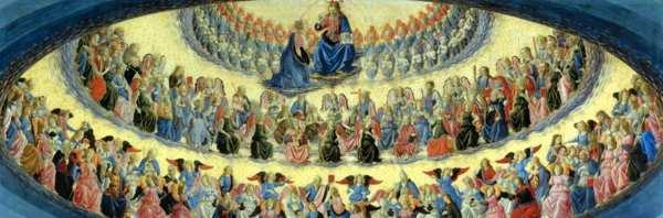 иерархия ангельская