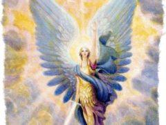 Анаэль, Ханиил, Даниил – различные облики одного ангела?
