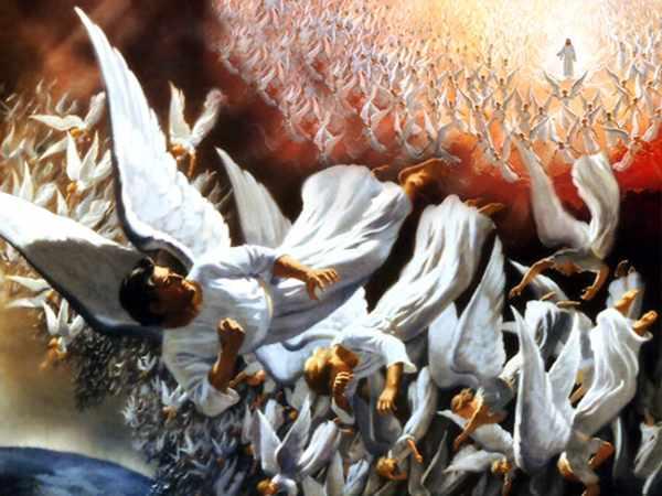 небесная война
