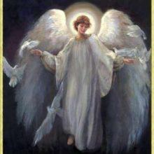 Ангелы и архангелы: кому читать молитву о помощи?
