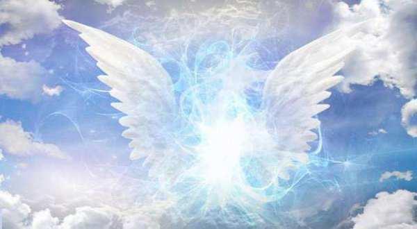 бестелесные создания ангелы