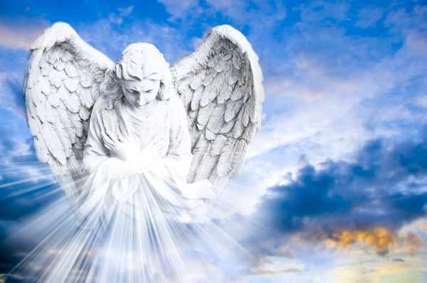 лик ангела хранителя