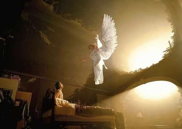 как узнать об ангеле хранителе