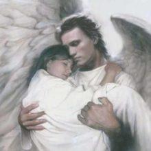 Как узнать имя, характер и пол своего ангела-хранителя и обрести его поддержку