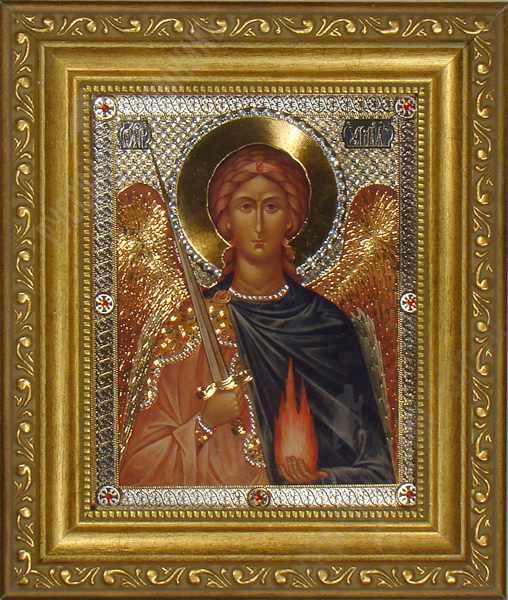 архангел уриил икона