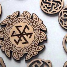 Славянские рунические обереги – как правильно подобрать и активировать талисман для защиты